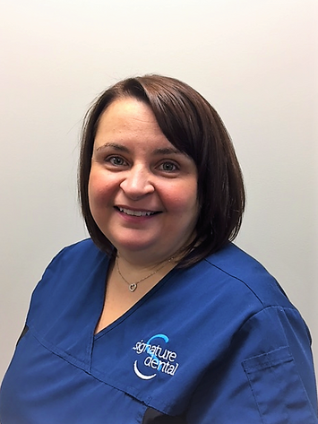 Michelle Greene, Hygienist